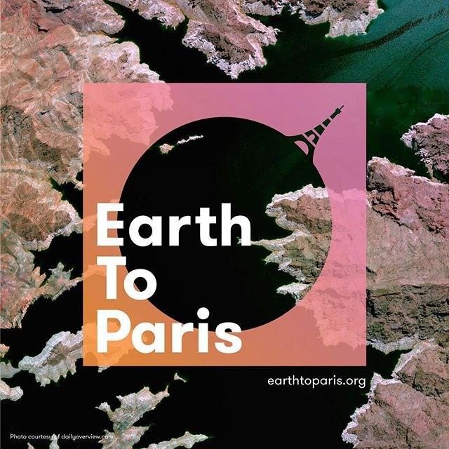 earthtoparis